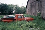 1964 GMC short box stepside with mini west coast mirrors. (picton copy)