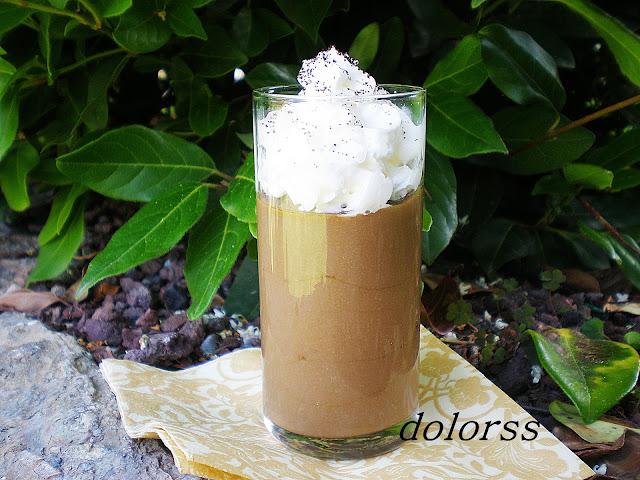 Un café en Navidad Olor a hierbabuena