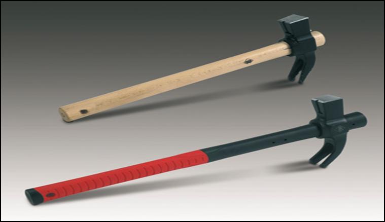 concepto de herramientas manuales:
