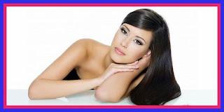 Cara Meluruskan Rambut Keriting Secara Alami dan Mudah