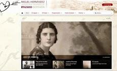 Museo Miguel Hernández-Josefina Manresa