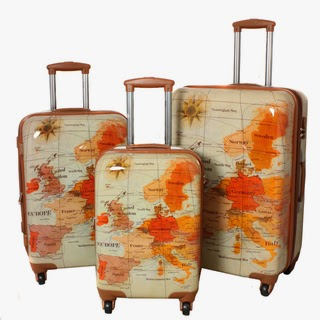 Consumer Savvy Reviews: Shop Discount Luggage Sets at Clearance ...
