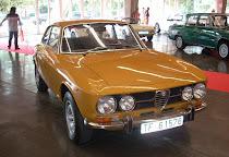 ALFA ROMEO GIULIA 1750 GTV