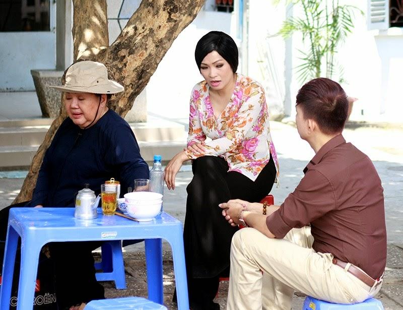 Phim Osin noi loan