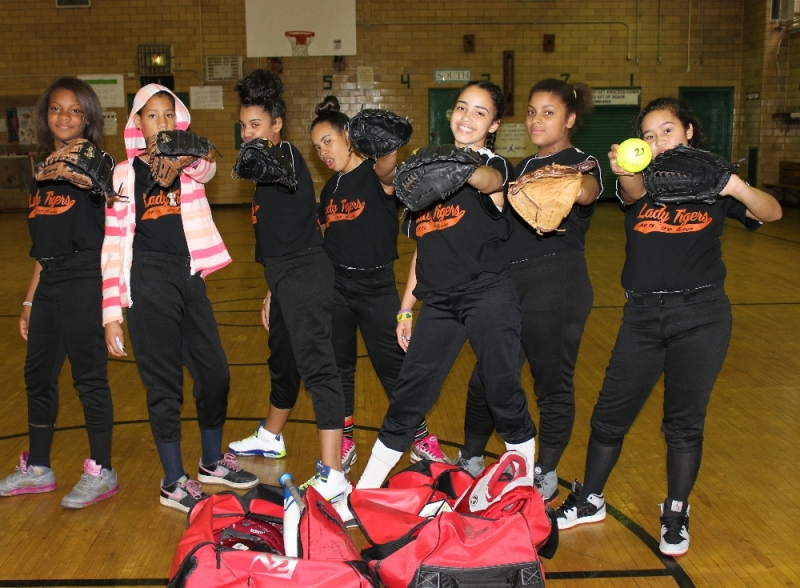 DreamBig! Softball Team