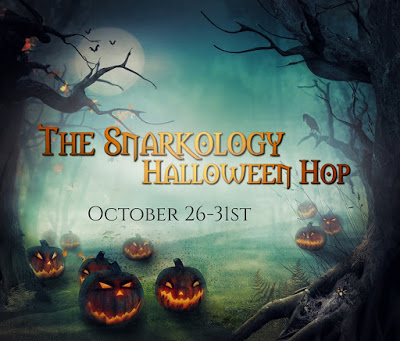 Snarkology Halloween Hop!