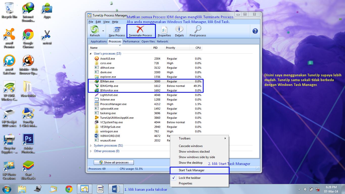 Internet Download Manager + Crack 2014