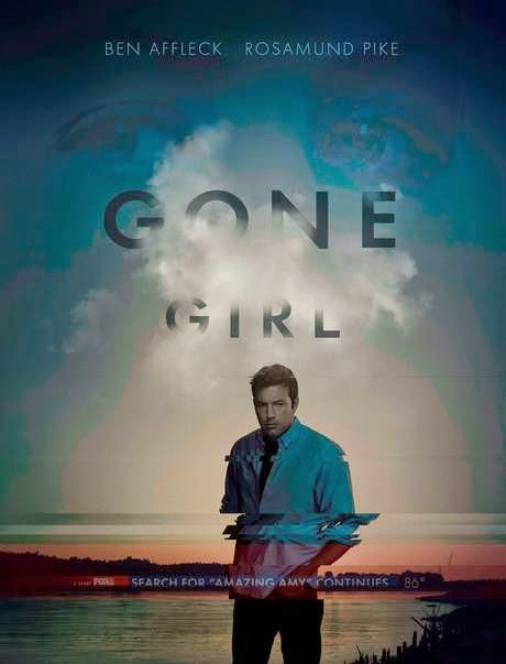Gone Girl: Read all about it