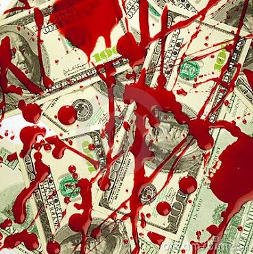 Dollars & War