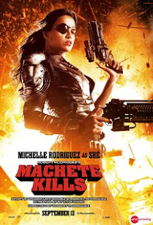 Machete Kills|| Hd