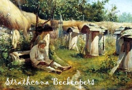 Strathcona Beekeepers