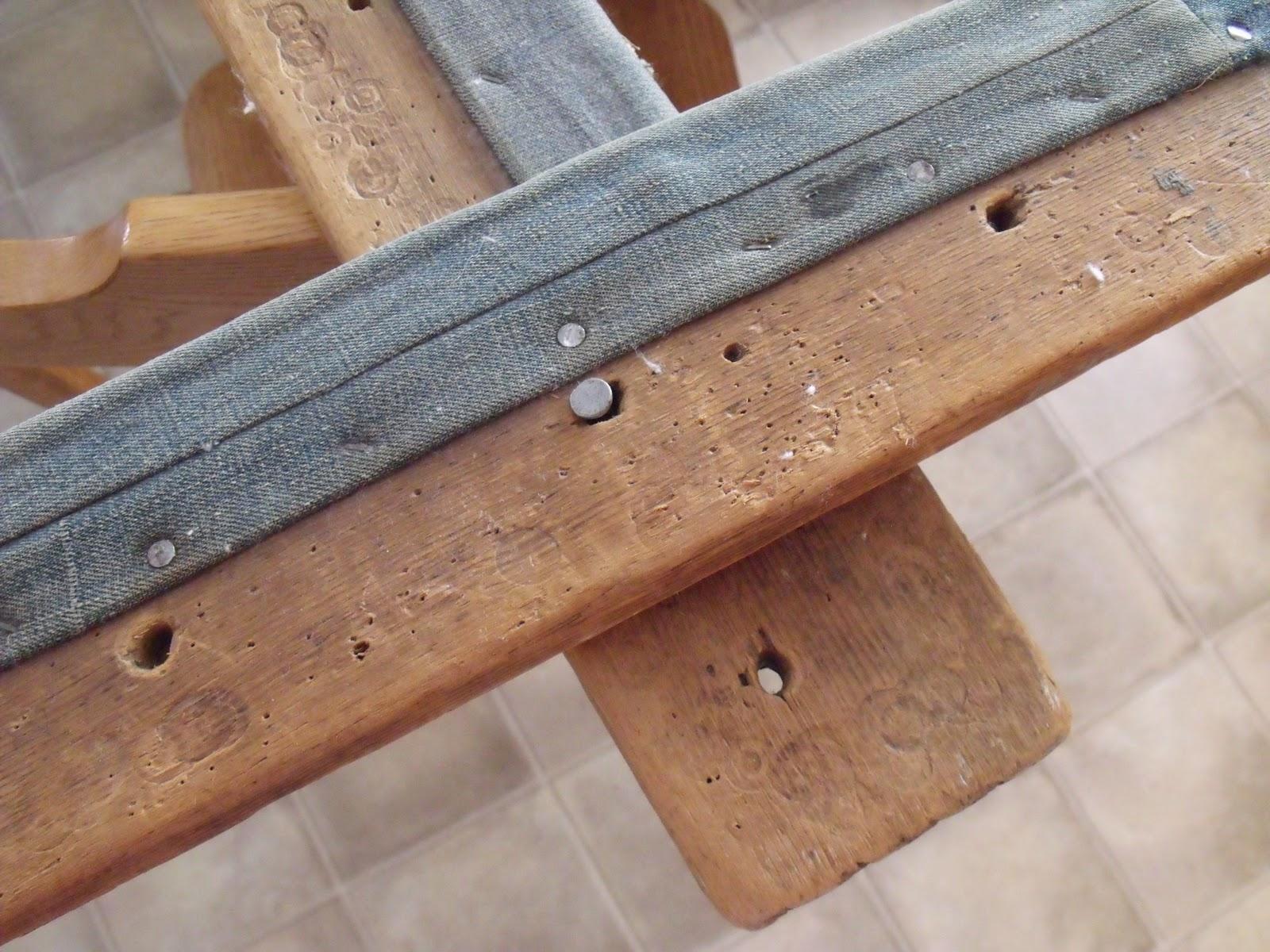 straythreads: Quilt Frame