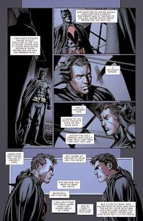 Bruce Wayne meets Thomas Wayne