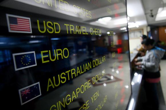 Faktor Kepercayaan kepada Presiden Tentukan Pergerakan Kurs Rupiah terhadap Dolar