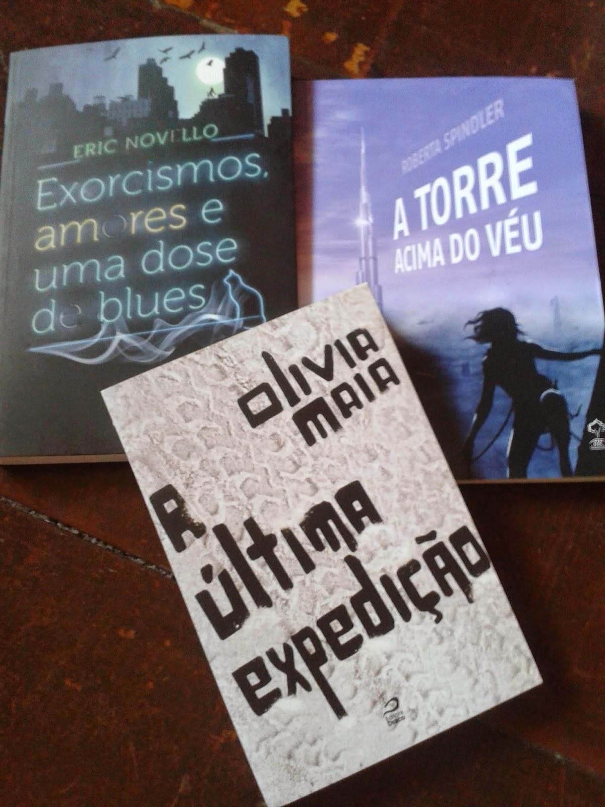Primavera dos Livros 2014