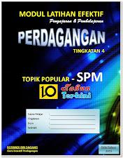 MODUL P&P PERDAGANGAN T4 dan T5 Edisi Tahun  2015