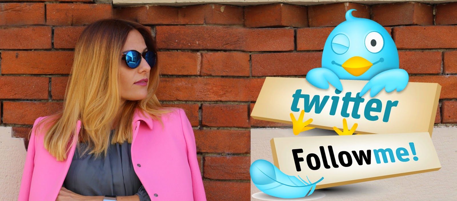 Eniwhere Fashion - Twitter Link