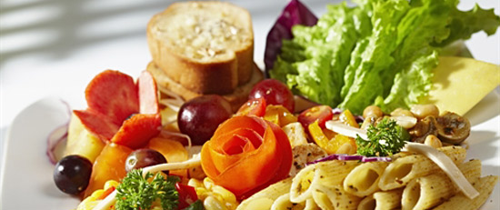 Breakfast Options For A Balanced Mediterranean Diet