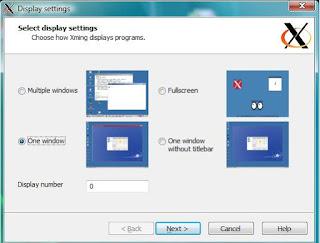 XMing Installation in Windows 7  Windows Vista  Windows XP to Connect to Ubuntu 10.04  Ubuntu 12.04