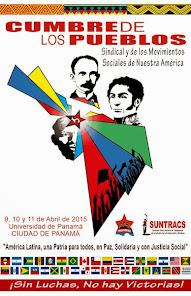 FRENADESO hacia la cumbre de los pueblos