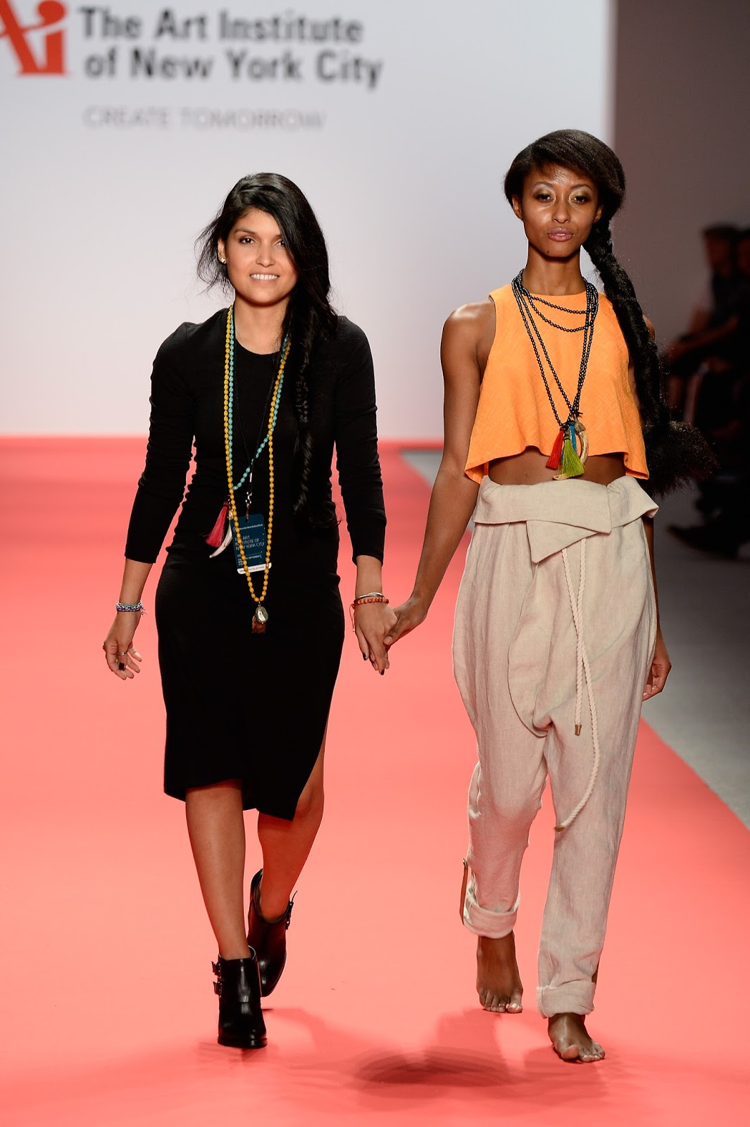 Isabel Sanchez Fashion Designer