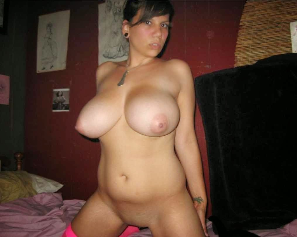 Quickly thought)))) Giant mature tits breasts boobs amateur something