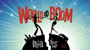 united state of pop 2011 world go boom wide DJ Earworm   United States of Pop 2011 (MP3 Download)