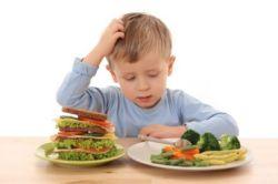 Penyebab Nafsu Makan Anak Kurang