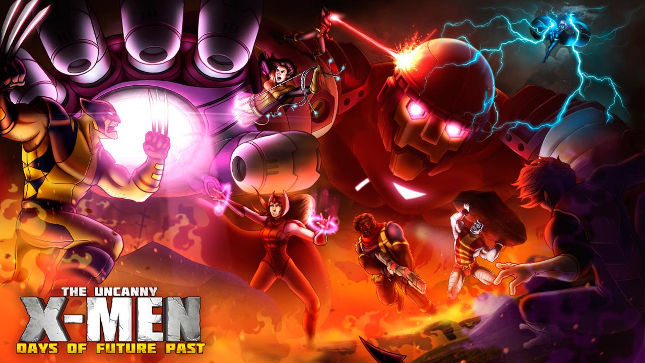 Uncanny X-Men: Days of Future Past Full Version Pro Free Download