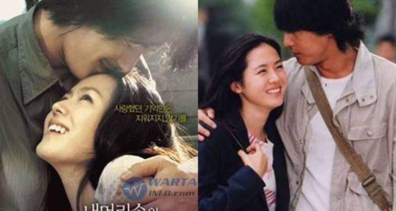 6 Film Korea Romantis Terbaik Yang Wajib Ditonton Saat