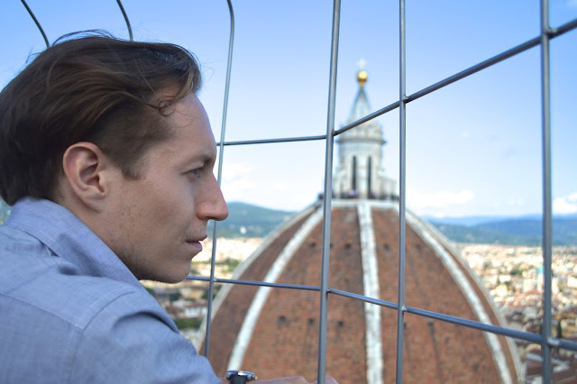 David at Florence