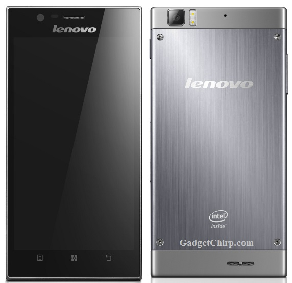 Lenovo K900 : Full Specs and Features