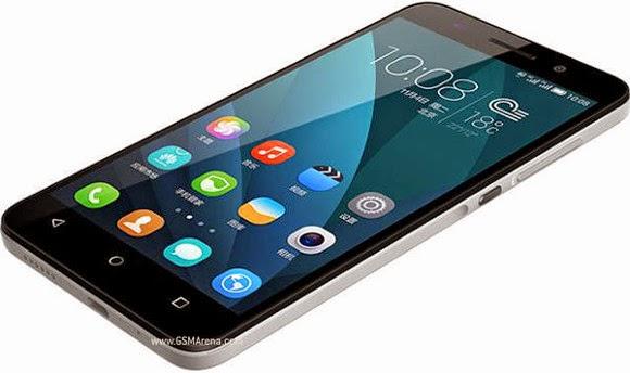 Huawei Honor 4X, Huawei, Huawei Smartphone