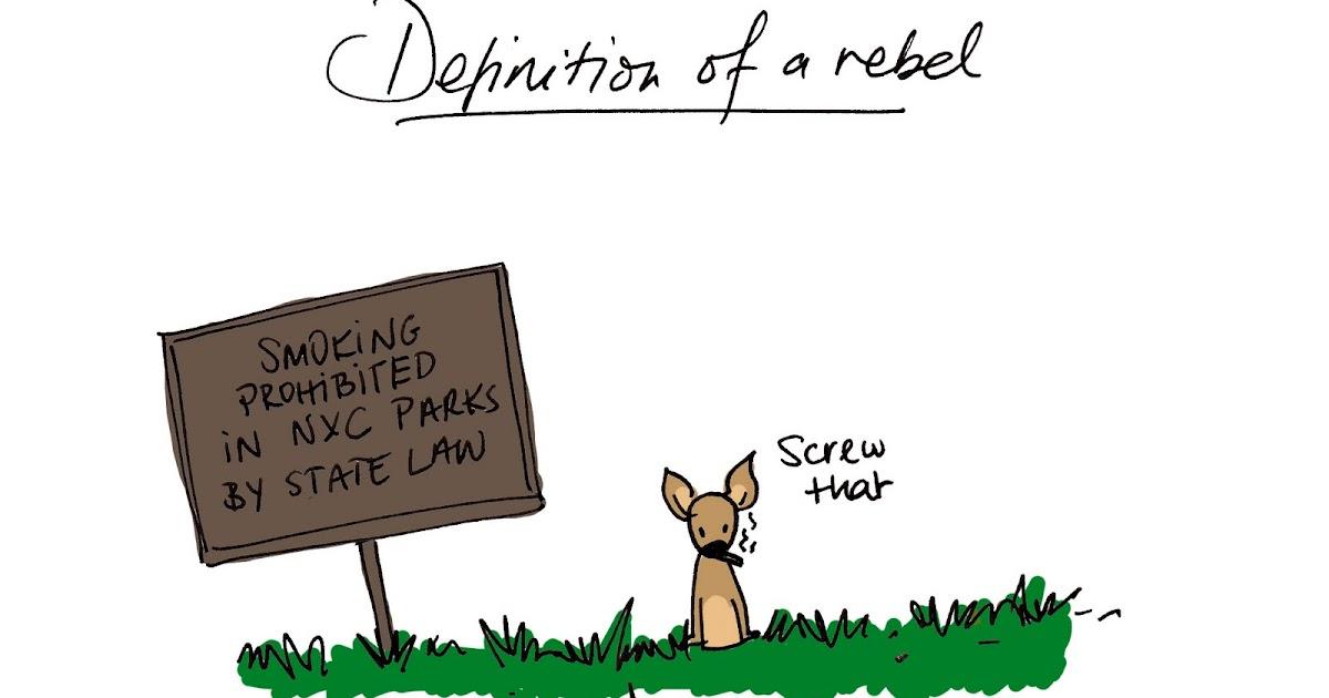 rebel definition