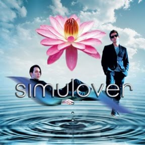 SIMULOVER ALBUM OUT MARCH 29 , 2011