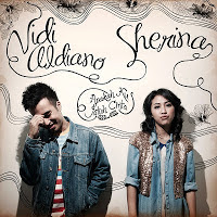 Vidi Aldiano ft. Sherina  - Apakah Ku Jatuh Cinta