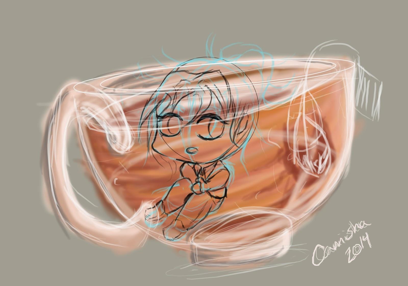 30 minute sketch