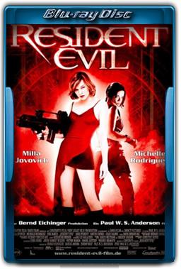 Resident Evil - O Hóspede Maldito Torrent Dublado