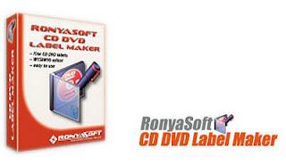 RonyaSoft CD DVD Label Maker 3.01.30 Multilingual Crack ...