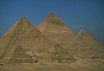 salah satu tempat paling misterius dan ajaib di planet berada di