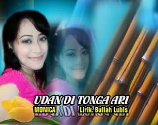 Monica - Udan Ditonga Ari