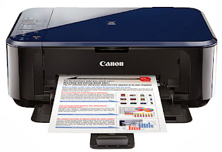 How to Reset Printer Canon MP287 Error Code E08