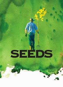 Théâtre Centaur / Seeds
