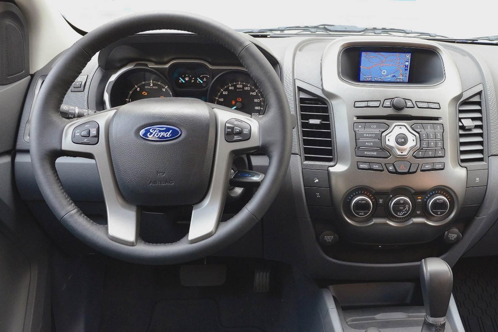 Ford Ranger 2015 Especifica 231 245 Es E Pre 231 Os Das Vers 245 Es