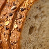 Knapperig brood, recht uit de diepvries! Wacht, wat?