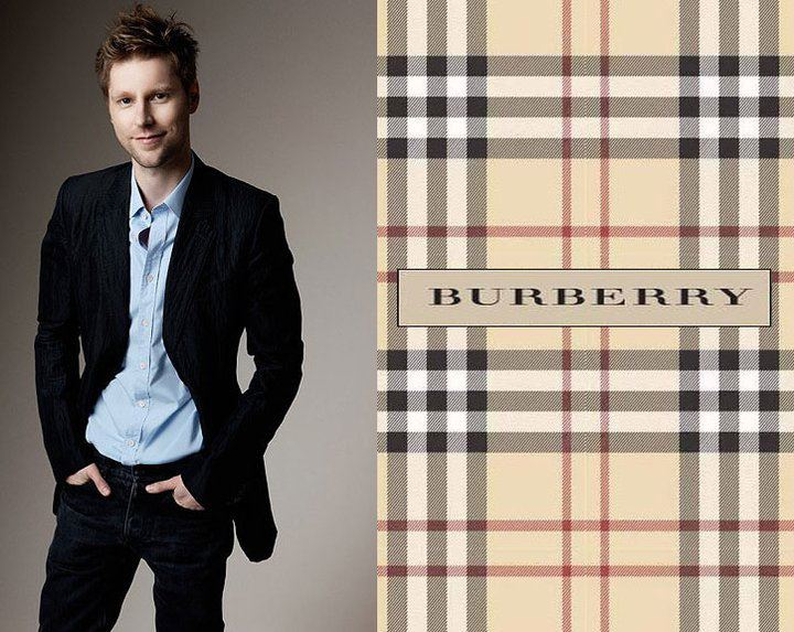 christopher bailey fashionista 39 s daily