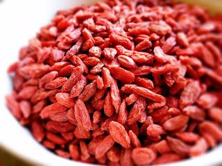 goji berry yan etkileri