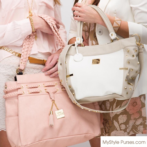 Miche is a fabulous gift for Mother's Day! Available from MyStylePurses.com