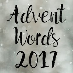 Advent Words 2017