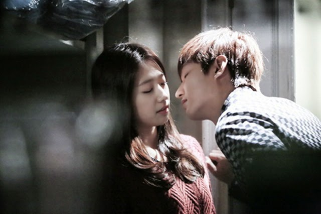 asian daily if you dont get that kdrama kiss right try